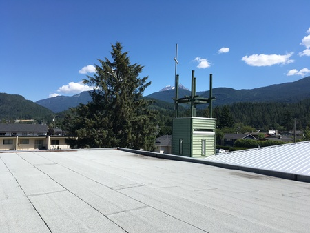 St. John's Squamish - Debt Free at Last!