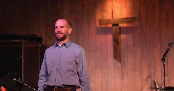 Nehemiah: Respond, Renew, Rebuild