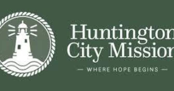 Urgent Need: Huntington City Mission image