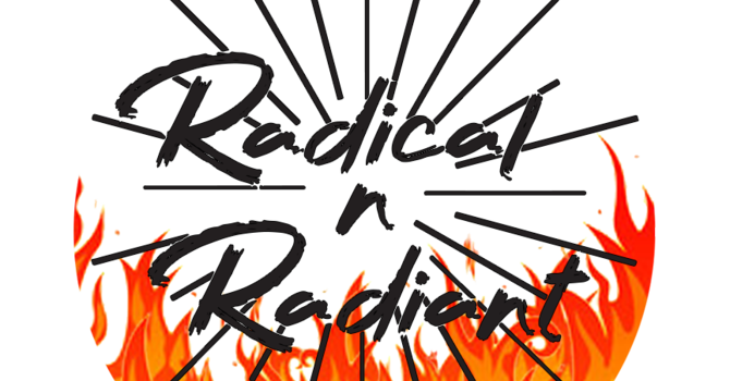 Radical & Radiant Youth