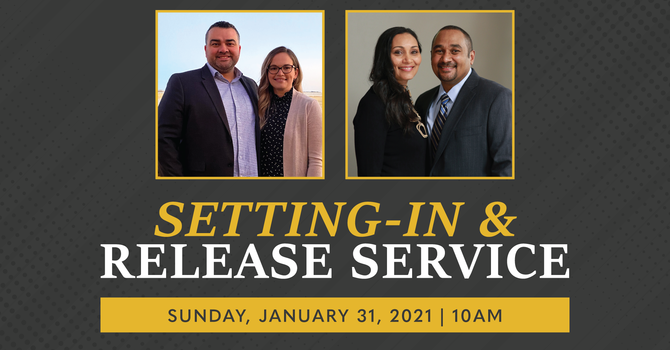 Setting & Release Service