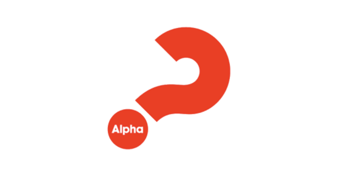 Update on Alpha Course image