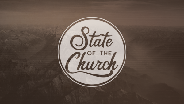 State of the Church Address