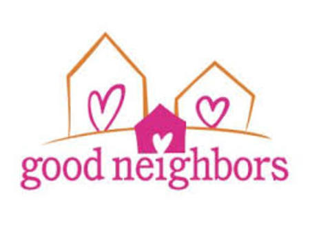 Good Neighbours Care Centre Sunday
