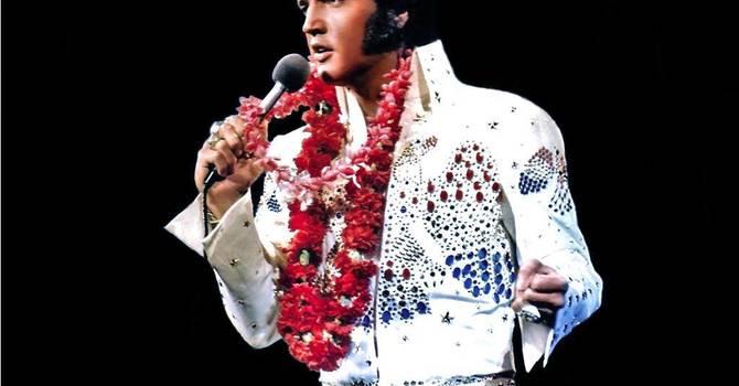 Elvis Gospel Sunday