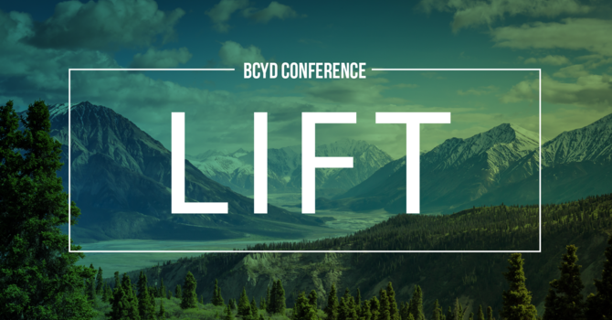 District Conference 2018 | LIFT image