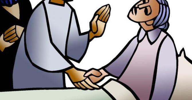 Children's Faith Formation image