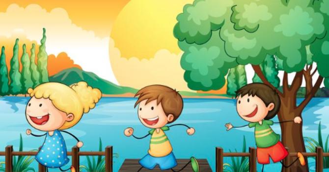 River Kids Ministries
