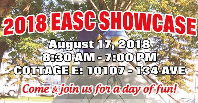 EISC 2018 Showcase