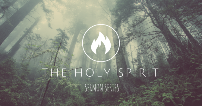 The Gifts and the Fruit of the Holy Spirit