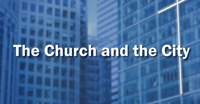 The Church As A Place Of Hope