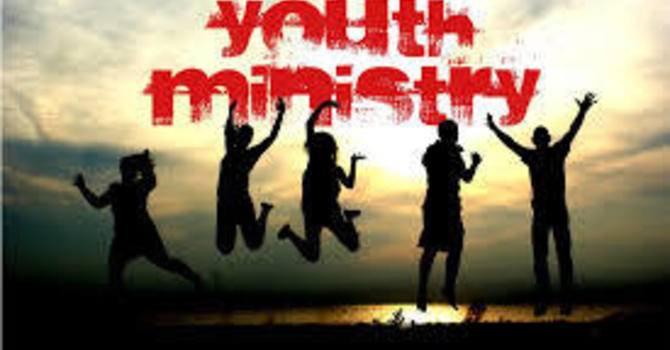 ALL-IN Youth Ministry