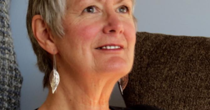 Creative journaling with Kathie MacDuff