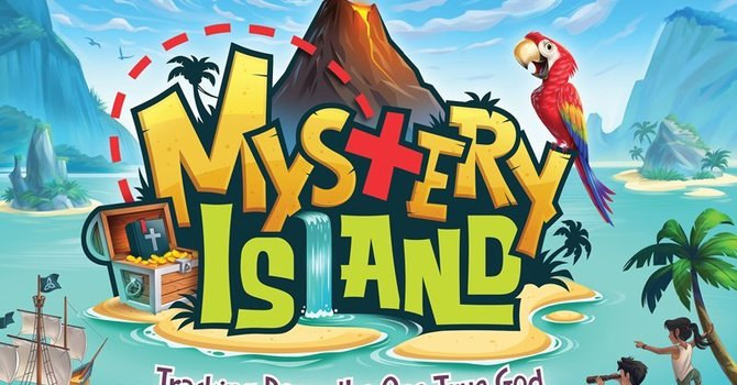 Annual Kids Vacation Bible School