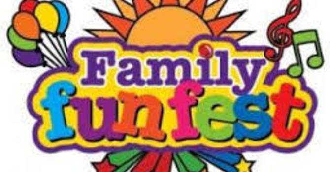 Family Fun Fest & Healthcare Clinic