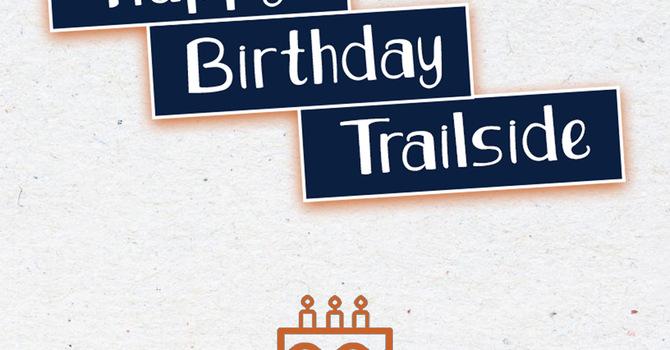 Happy Birthday Trailsid3!