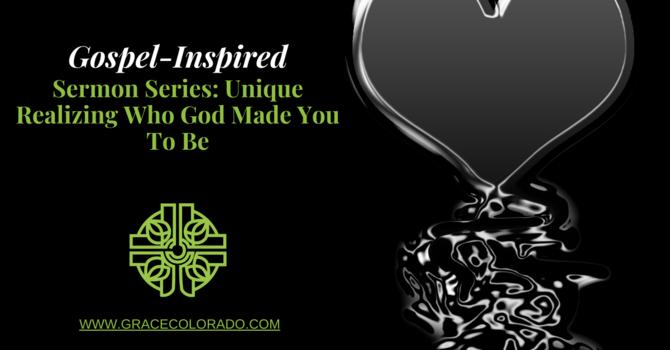 Gospel-Inspired
