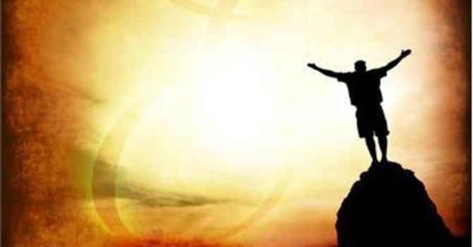 Forgiveness:  Us and Them