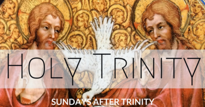 Masters — 15th Sunday after Trinity