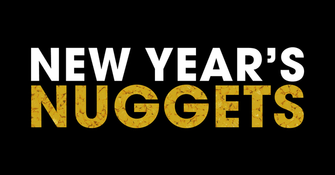 New Year's Nuggets (2021)