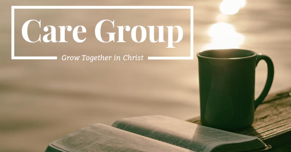 Care Group 3 - de Jong Group