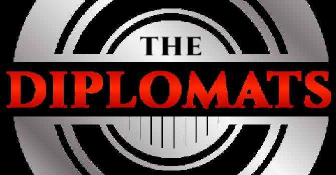 """The Diplomats Singing"" P.M. Service"