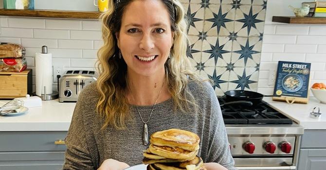 Pancake Tuesday image