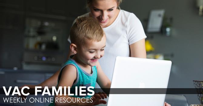 VAC Families Online