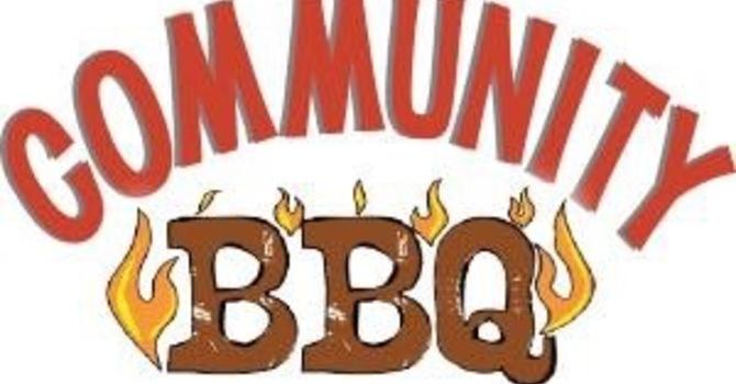Glen Morris Community BBQ!