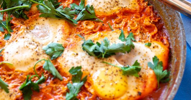 One-Pot Meals - Online Kitchen