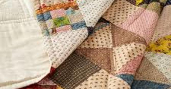 Ladies' Quilting