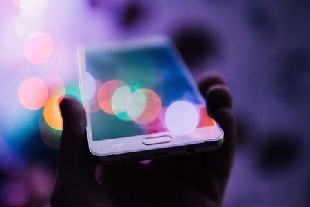 Smartphone Christianity