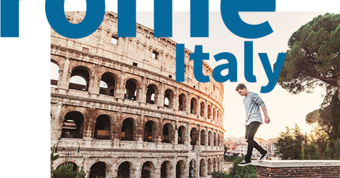 Italy Mission Trip: Online Giving image