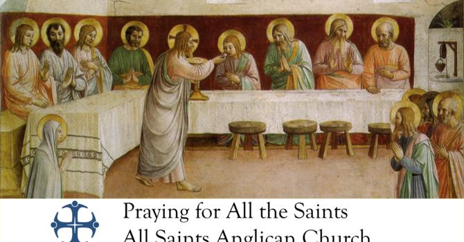 Cochrane Prayer Night February 10, 2021