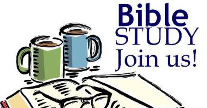 On line Bible Study
