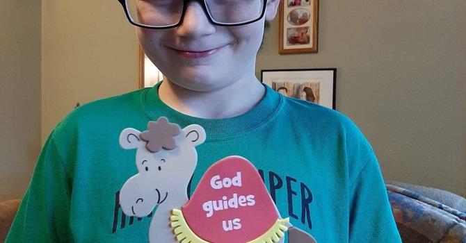 Kids Craft Corner image