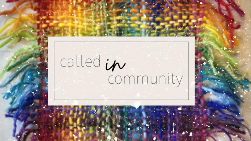 Community of Disciples