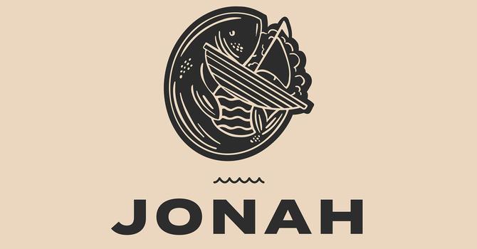 Jonah: Rock Bottom