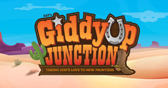 Giddyup Junction - ONLINE REGISTRATION