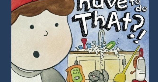 Check out my Kids Book!  image