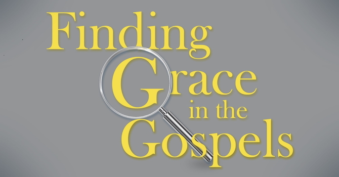 The Grace of God is... ENCOURAGING