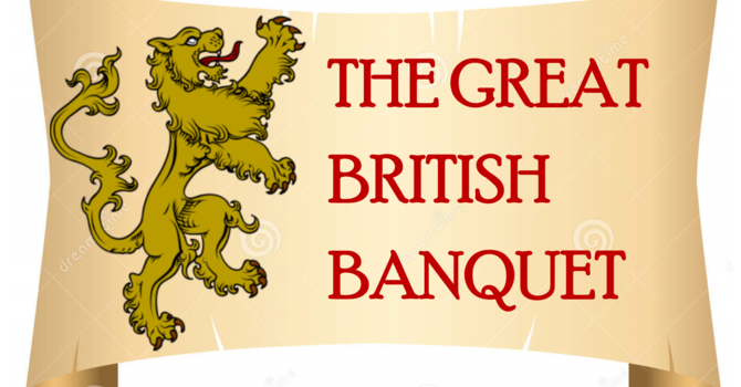 The Great British Banquet Tickets Available Now! image