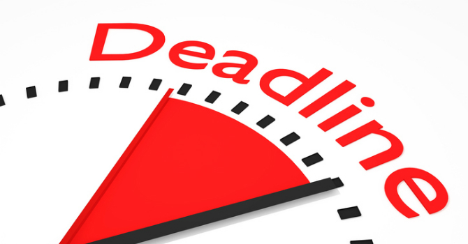 Anglican Foundation  Deadline August 7 image