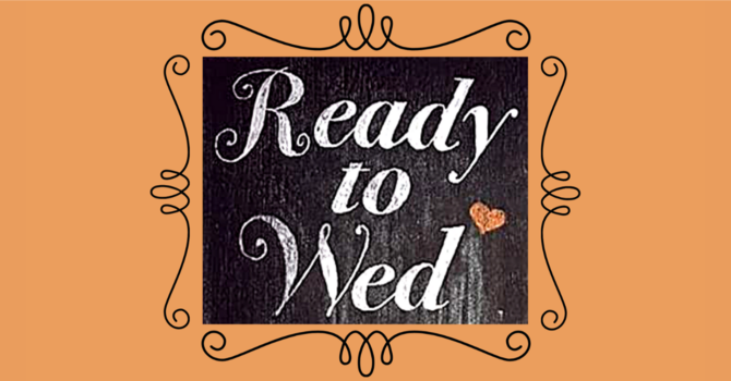 Ready to Wed image