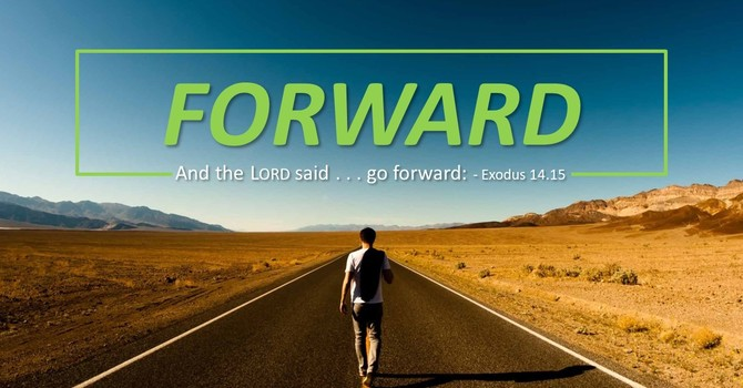 Forward in Missions