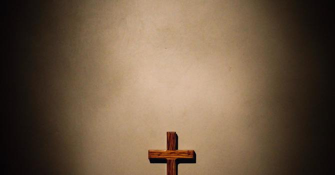 Christ & The Demons, pt. 1 image