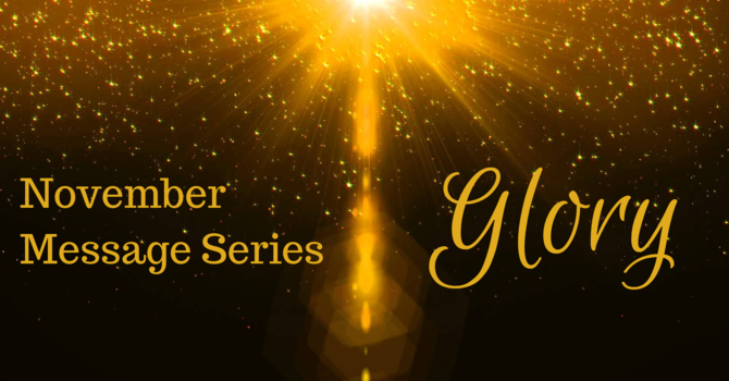 AM Service/ Glory to Glory