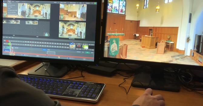 Live Stream Training image