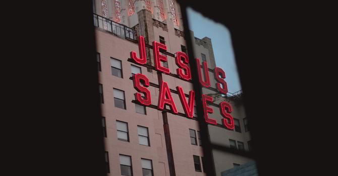 Salvation=Freedom