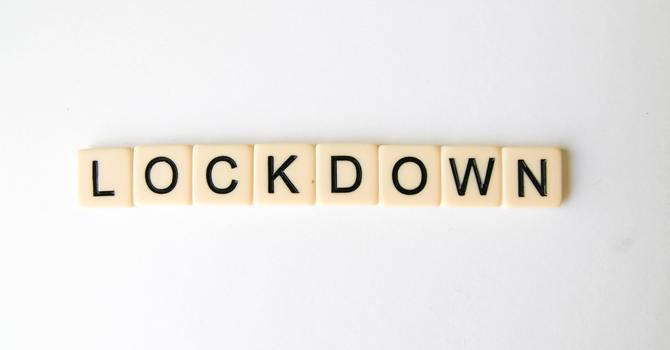 Lockdown Extension  image